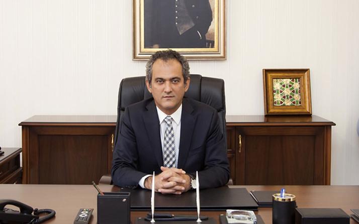 Milli Eğitim Bakanı Prof. Dr. Mahmut Özer kimdir?