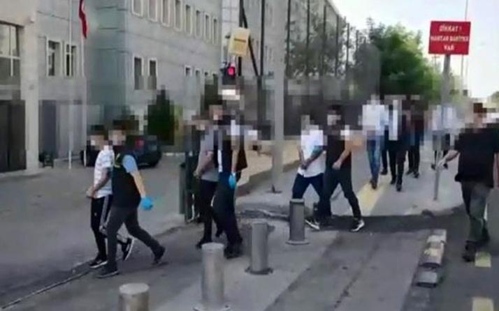 Diyarbakır merkezli 6 ilde dev dolandırıcılık operasyonu