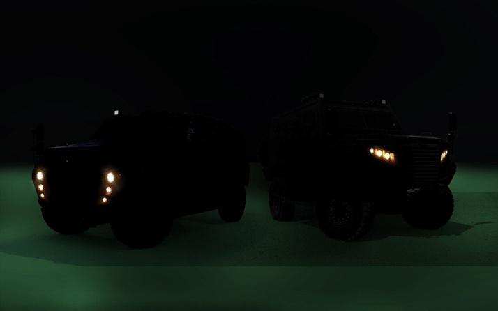 Türk savunma sanayisinde çığır açacak 2 yeni zırhlı araç