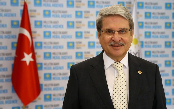 İYİ Partili Aytun Çıray, HDP'nin savunuculuğu yaptı