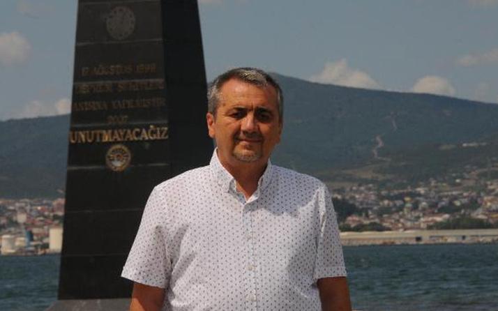 Olası İstanbul depremi! Prof. Dr. Oruç: Kocaeli'deki binaların yıkılma olasılığı yüksek