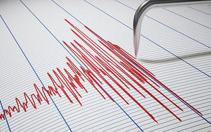 Türkiye sınırında deprem! Gürcistan 4.6 ile sallandı depremin merkez üssü Kars'a yakın