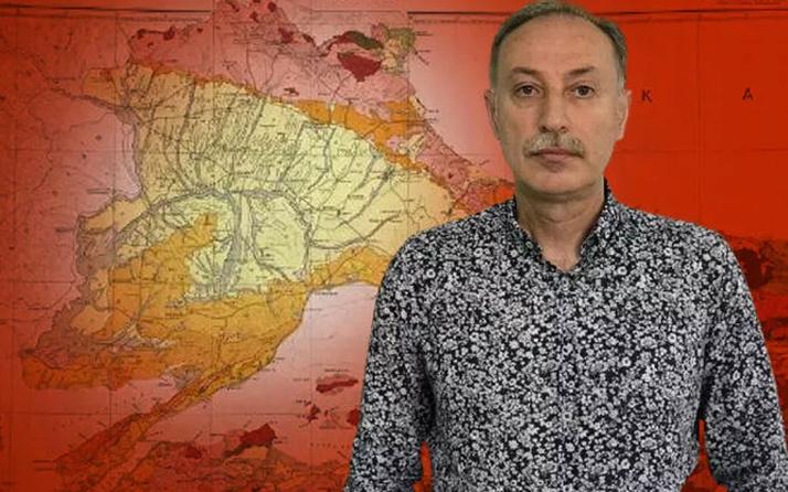 İstanbul depremi için tarih verdi! Prof. Dr. Haluk Selim: Risk devam ediyor...