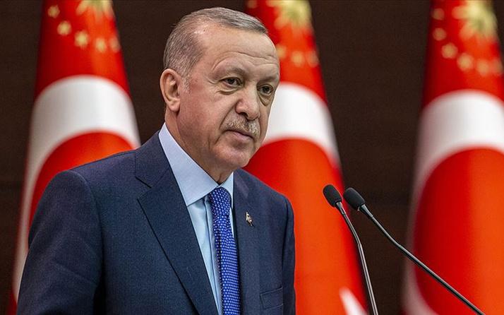Cumhurbaşkanı Erdoğan'ın ABD ziyaretinde gündemde bunlar var!