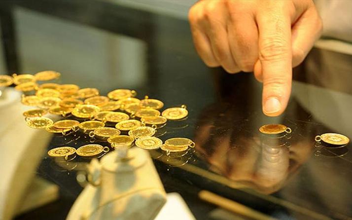 Altın fiyatları yükselişe geçti! Gram altın kaç lira, çeyrek, yarım ve cumhuriyet altını fiyatları