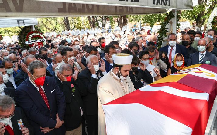 Duygun Yarsuvat son yolculuğuna uğurlandı! Cenaze namazına Kılıçdaroğlu ve İmamoğlu da katıldı