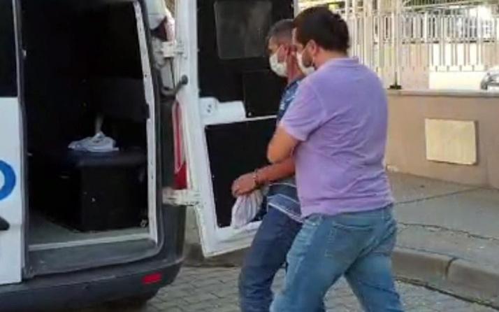 Manisa'da iğrenç olay! İki kız çocuğuna cinsel istismarda bulunan şahıs tutuklandı