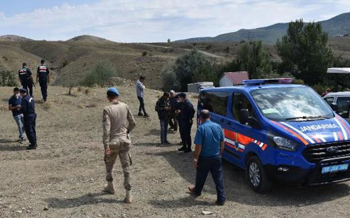 Sivas'ta yaşandı! 2 çocuk annesi Özlem sırra kadem bastı