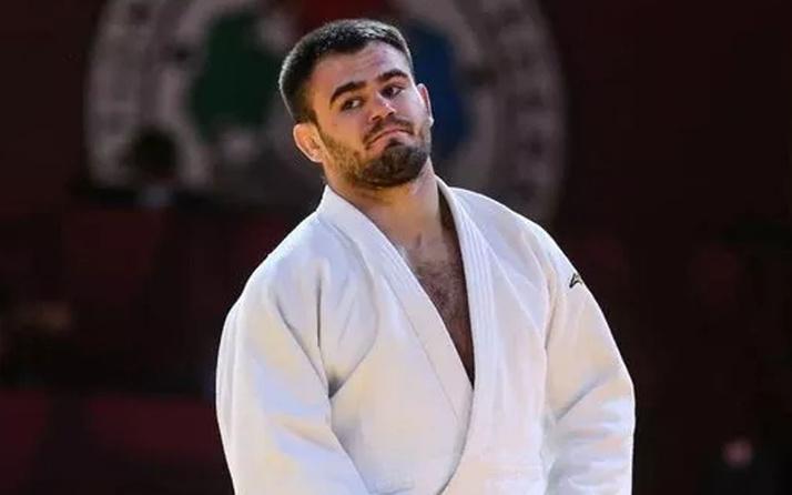 Cezayirli sporcuya şok ceza! İsrailli rakibiyle eşleşmek istemeyip olimpiyatlardan çekilmişti