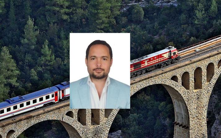 'Adnan Hocacı' denmişti TCDD'nin yeni Genel Müdürü Murat Atik istifa etti