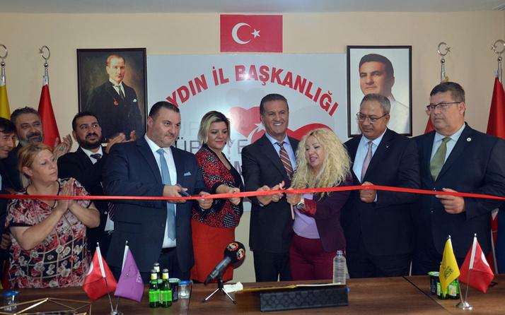 Mustafa Sarıgül'den cumhurbaşkanlığı seçimlerinin ilk turuyla ilgili açıklama