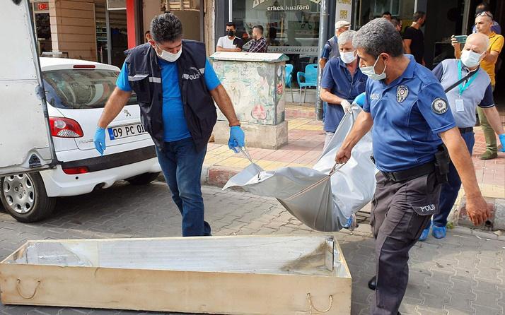 Aydın'da 4 gündür kayıp adamdan acı haber! Bakın nerede bulundu