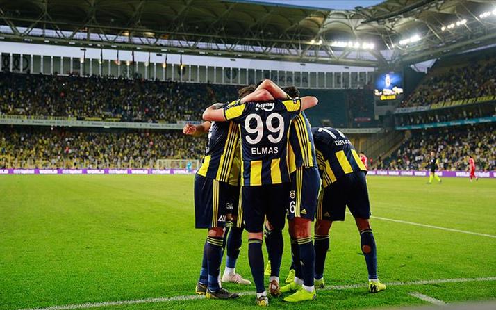 Fenerbahçe, Avrupa'da 233. kez sahne alacak! Sarı-lacivertli takım 232 maçta 86 galibiyet yaşadı