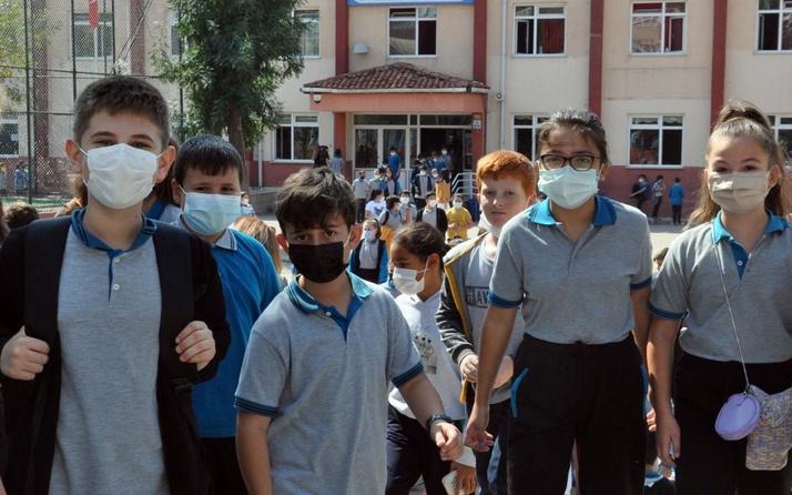 İstanbul'da kapanan okul var mı? Yüz yüze eğitim karantinalarında son durum