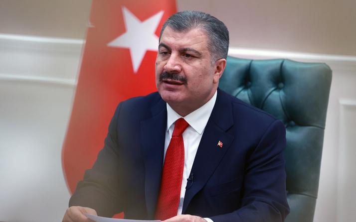 Türkiye 26 Eylül 2021 koronavirüs vaka ve ölü sayısı! Sağlık Bakanlığı Covid-19 tablosu