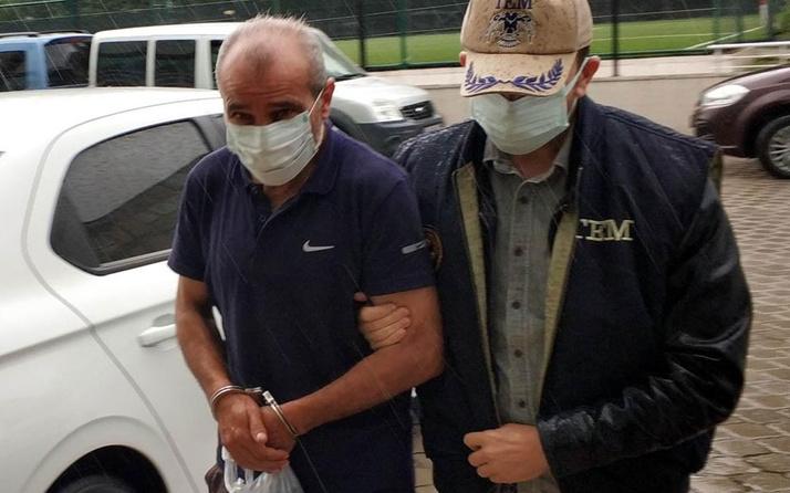 FETÖ'den aranan kişi Samsun'da otelde yakalandı