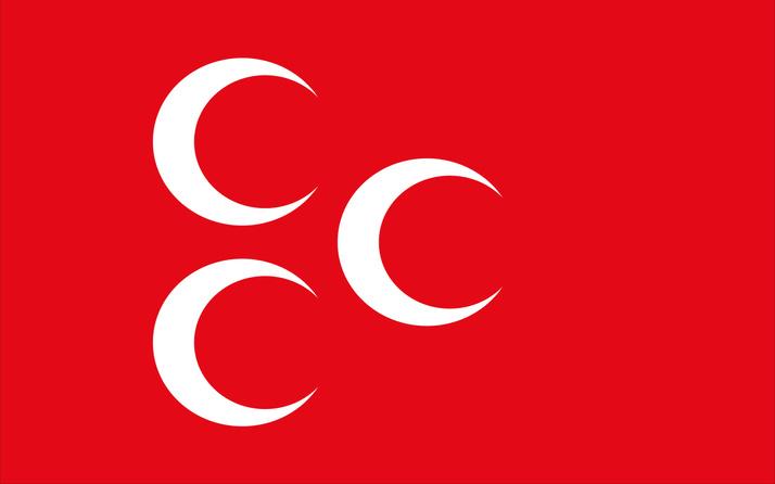 MHP Denizli'de istifa şoku! 2 yönetici görevini bıraktı