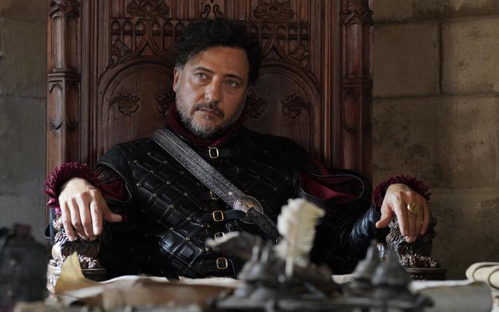 Pietro Barbaroslar Akdeniz Kılıcı dizisinde kim oynuyor tarihteki Pietro kimdir?