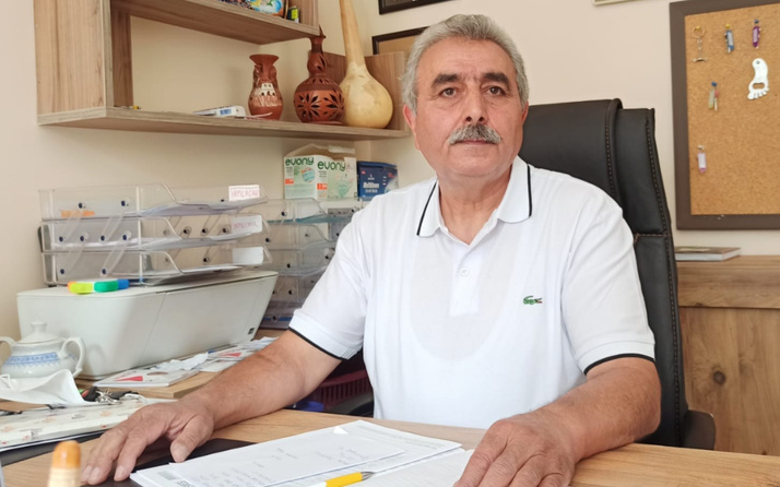 Eskişehir'de 63 dairesi olan adam isyan etti: En az 6 bin lira çöpe atıyorsun