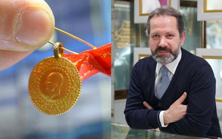 İslam Memiş gram altın alanları uyardı! 'Bağıra bağıra geliyor'