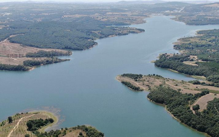 Ömerli Barajı nereye bağlı Ömerli Barajı doluluk oranı 2021
