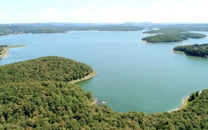 Ömerli Barajı nerede nereye bağlı Ömerli Barajı haritası