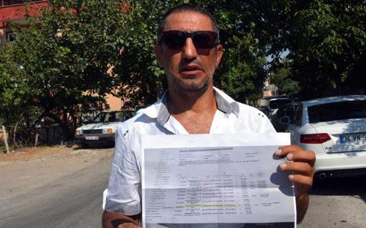 Kahramanmaraş'ta yanlış doz ilaç yazıldı iddiası! Görme ve duyma kaybı yaşayınca şikayetçi oldu