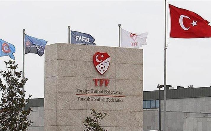 Türkiye Futbol Federasyonu'ndan Dünya Kupası açıklaması