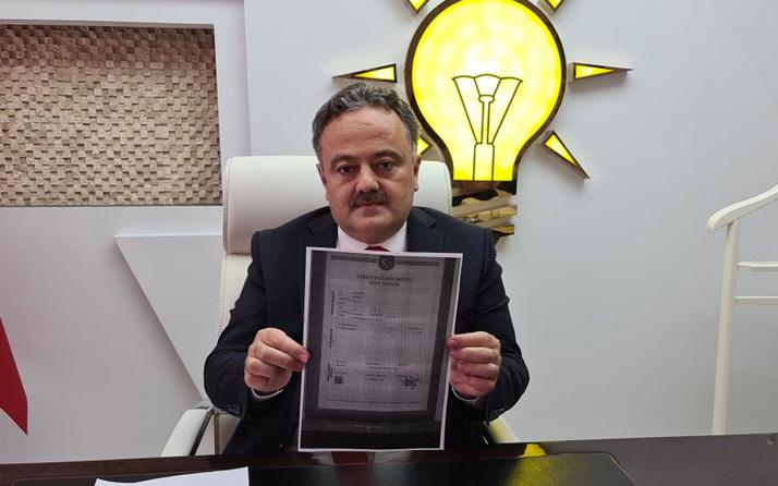 CHP'li vekilin Karabük'te yurt binası 5 yıldır kullanılmadı iddiasına yanıt