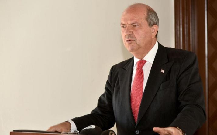KKTC Cumhurbaşkanı Tatar: Resmi davet gelirse değerlendiririz