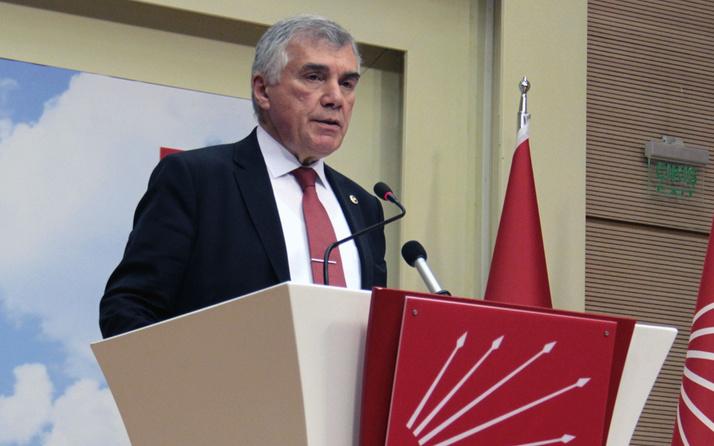 CHP'li Ünal Çeviköz'den Mavi Vatan'ı hedef alan skandal sözler