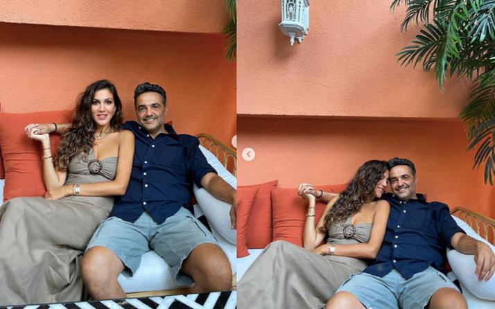 Arda Türkmen Melodi Elbirliler yaş farkı kaç 22 Eylül'de evleniyorlar