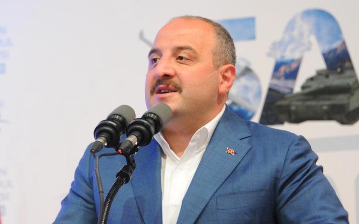 Mustafa Varank'tan CHP'li Çeviköz'e tepki