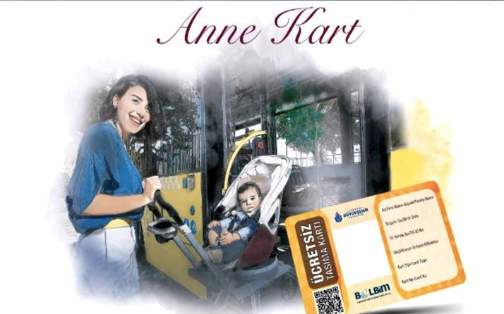 Anne Kart nedir İstanbul başvuru merkezleri nerede?