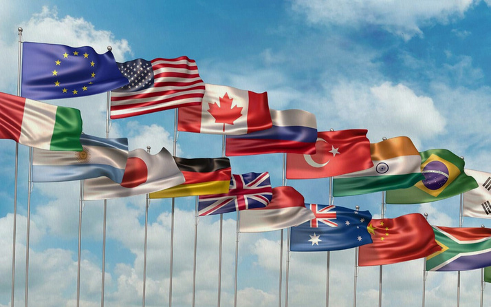 G20 tarım bakanları toplantısı Floransa Bildirisi'nin kabulüyle sona erdi