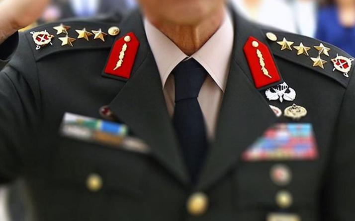Türk Silahlı Kuvvetleri'nde emekliliğini isteyen 3 generalin isimleri belli oldu