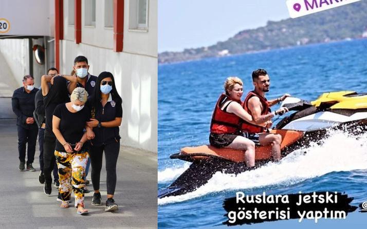 Adana'da karı-koca 34 vatandaşı dolandırıp tatil yaptı! Sazan Sarmalı filmini hatırlattı