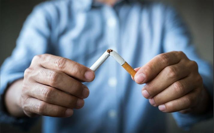 Kayseri'de sigara istedi vermeyince bıçakladı! Bakın nasıl savundu