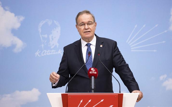 Kılıçdaroğlu'na Öcalan'ı adres gösteren HDP'li Sezai Temelli'ye CHP sözcüsü tek kelime etmedi