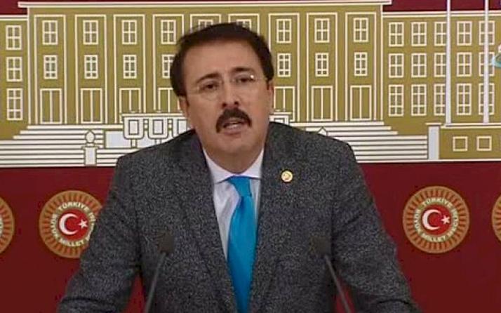 AK Parti'li Bülent Aydemir'den CHP'li Çeviköz'e 'Mavi Vatan' tepkisi