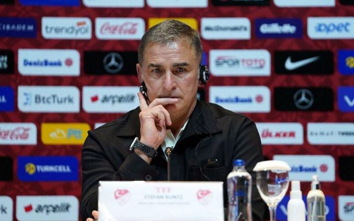 Stephan Kuntz: Sergen Yalçın'ın teknik direktör olduğunu duyduğumda kahkaha attım