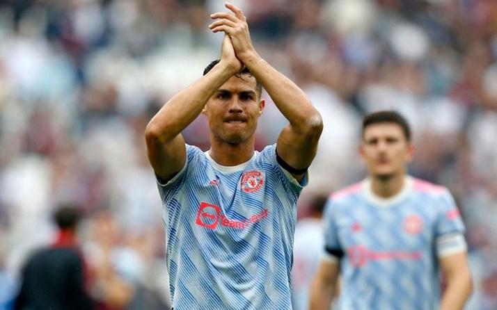 Ronaldo golleri birbiri ardına sıralıyor Juventus ise dibi gördü
