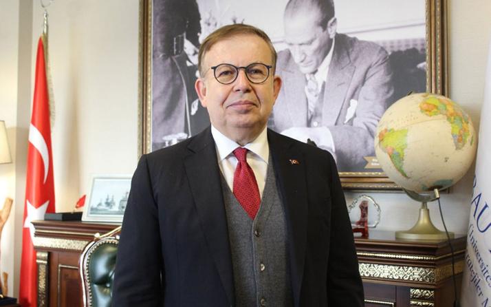 Cihat Yaycı'dan CHP'li Ünal Çeviköz'e Mavi Vatan tepkisi