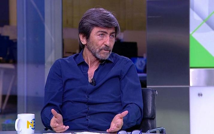Rıdvan Dilmen TRT'den ne kadar alıyor?