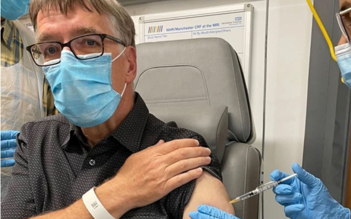 Bütün varyantlara karşı Covid-19 aşısı geliyor!