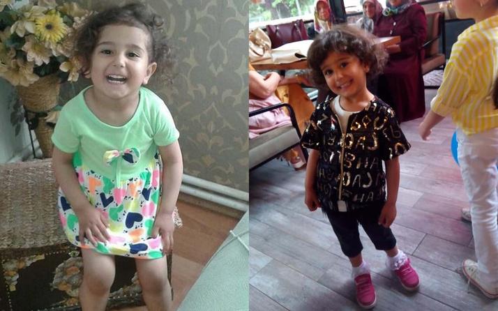 Evde küçük kızın feci ölümü!  6 yaşındaki Bahar yatak bazasında sıkıştı