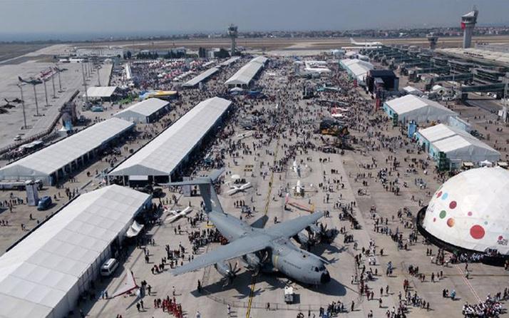 Teknofest 2021 nerede İstanbul'da nerede yapılacak? Başvuru zorunlu mu?