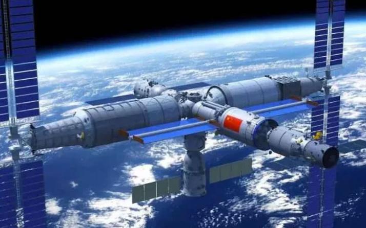 Çin uzay istasyonu kurma planı için bir adım daha attı
