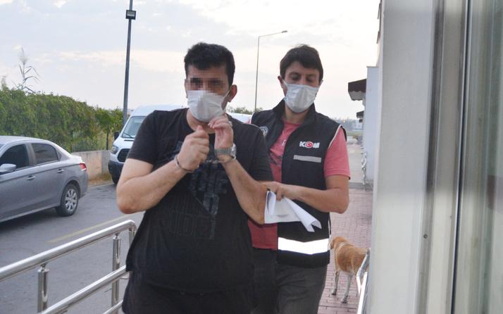 Adana'da 37 milyon 845 bin liralık vurgun! Şebeke yakayı ele verdi