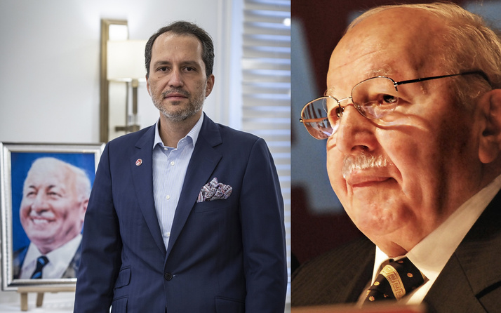 Fatih Erbakan'a ne oldu neden gündemde? Fatih Erbakan kimdir?